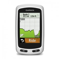 Велокомпьютер Garmin Edge Touring Plus
