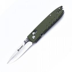 Нож Ganzo G746-1 зеленый