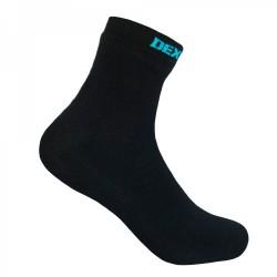 Водонепроницаемые носки Dexshell Thin черные
