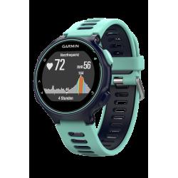 Спортивные часы FORERUNNER 735 XT синие